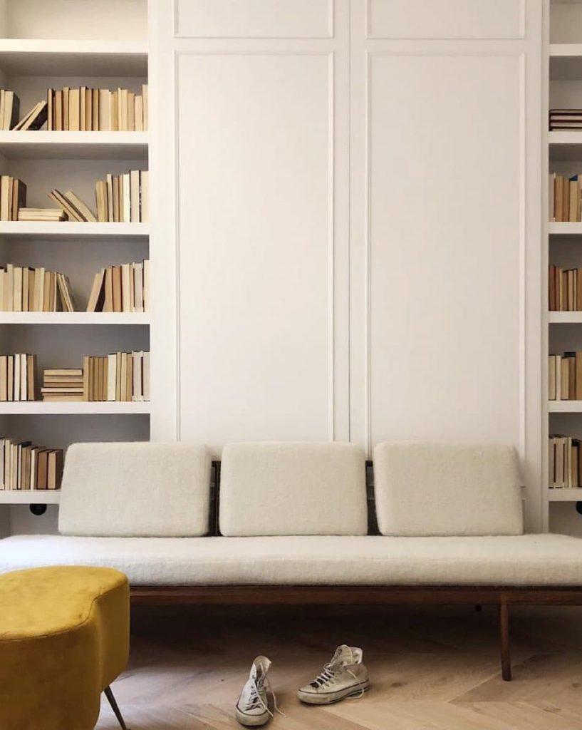 Estudio Maria Santos Arquitectura minimalista reforma integral y decoración