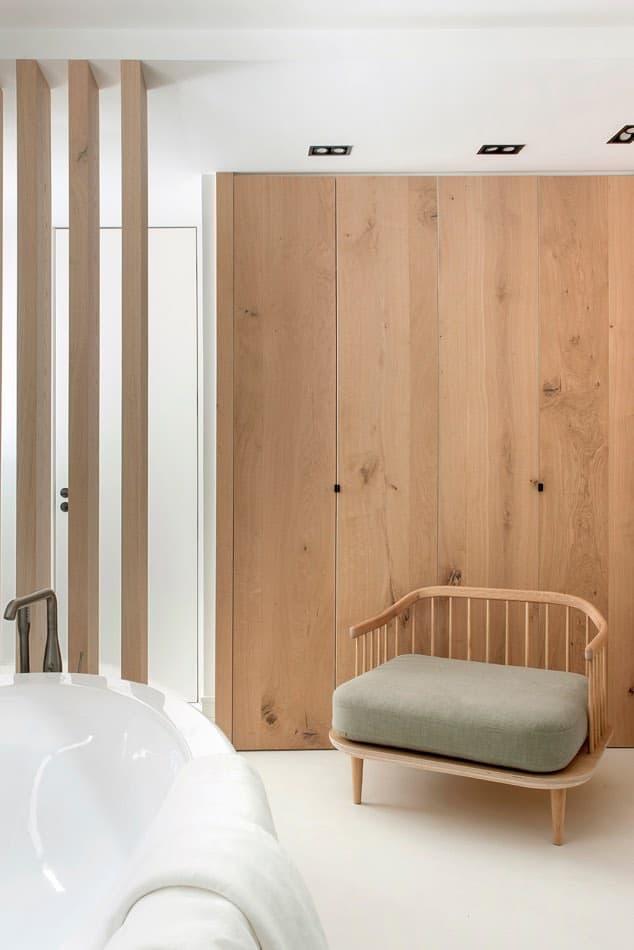 Estudio-Maria-Santos- Reforma integral y decoración Padilla minimalismo clásicos renovados